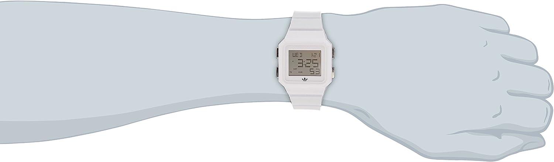 gráfico Seminario Consulado  Amazon.com: Adidas adh4056: Watches