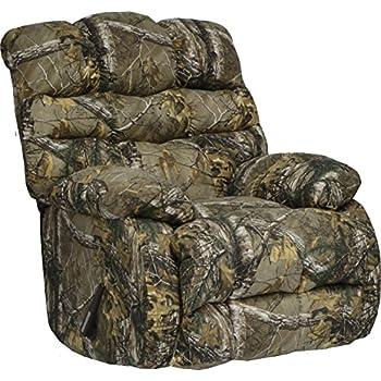Amazon Com Catnapper Magnum Recliner Chair Mossy Oak