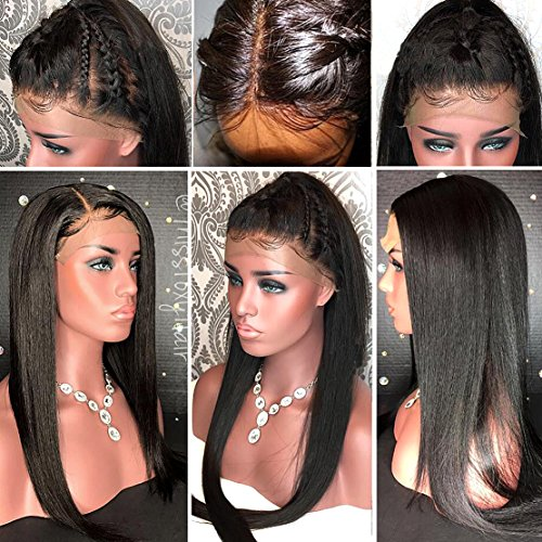 GAMAY HAIR Density Brazilian Straight