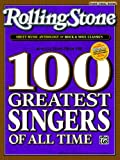 Rolling Stone Sheet Music Anthology for Singers and Pianists, Alfred Publishing Staff, 0739064916