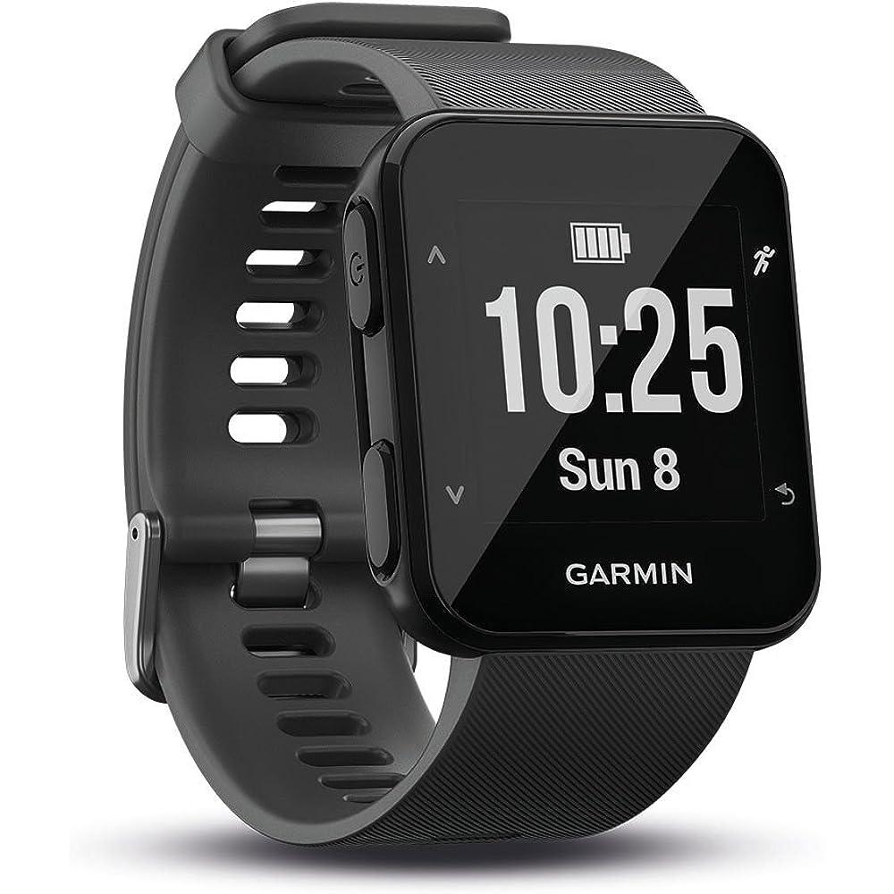 Auf der Suche nach einer guten GPS Uhr werden Sie bei dem Hersteller Garmin fündig.