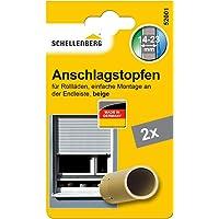 Schellenberg 52001 - Tapón de la parada