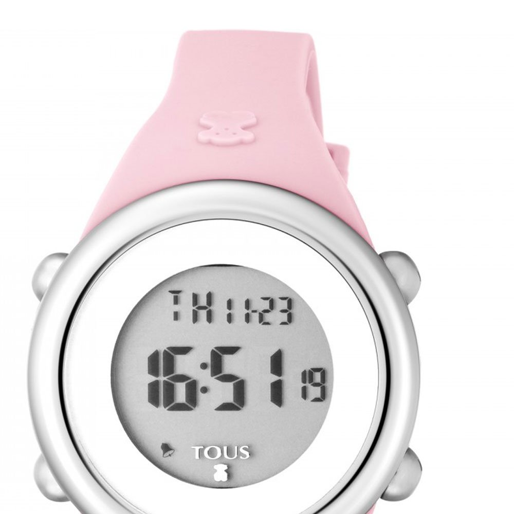 Für Armbanduhr Mädchen 800350610Uhren Tous Soft v8wNn0m
