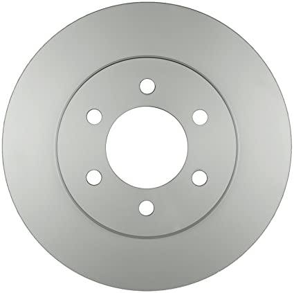 Front Disc TQ Rotors /& Ceramic Brake Pads Fits Ford Lincoln Expedition Navigator