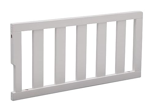 Delta Children Bennington Elite Toddler Guardrail 550725