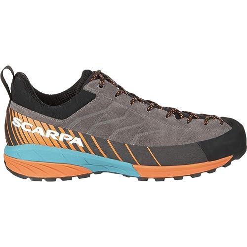5 Mescalito Regular Eu ShoeTitaniumtonic42 Walking Men's Scarpa WrdCBexo