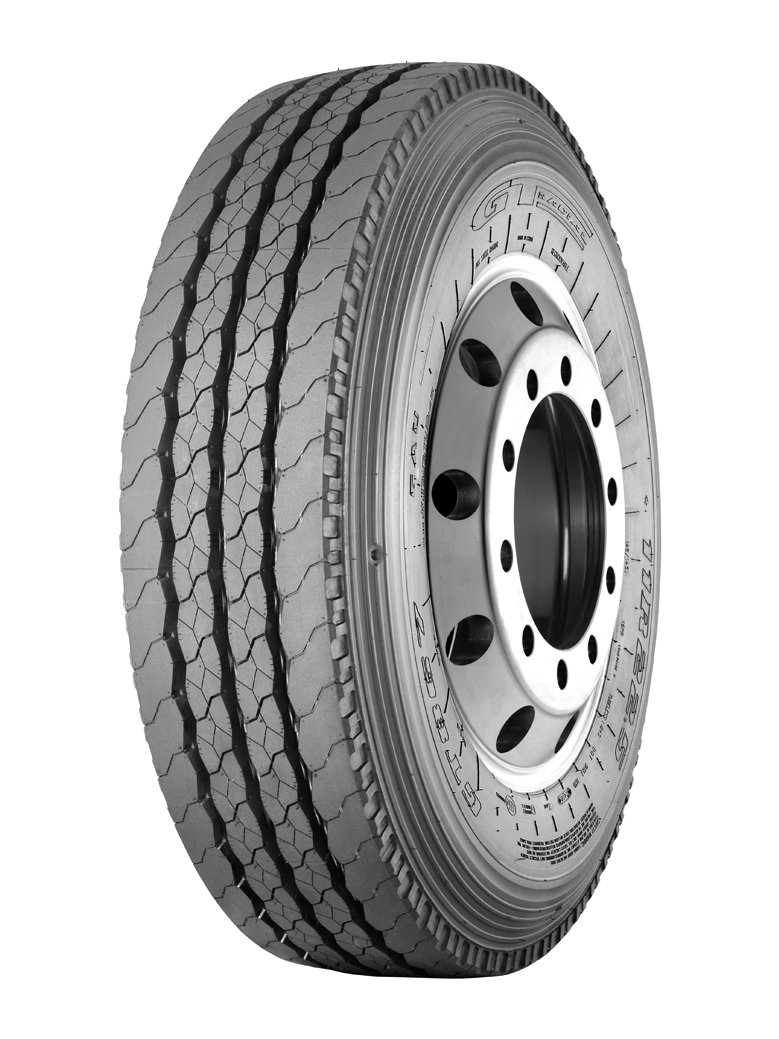 GT GDL617FS Commercial Truck Tire - 11R24.5 146L