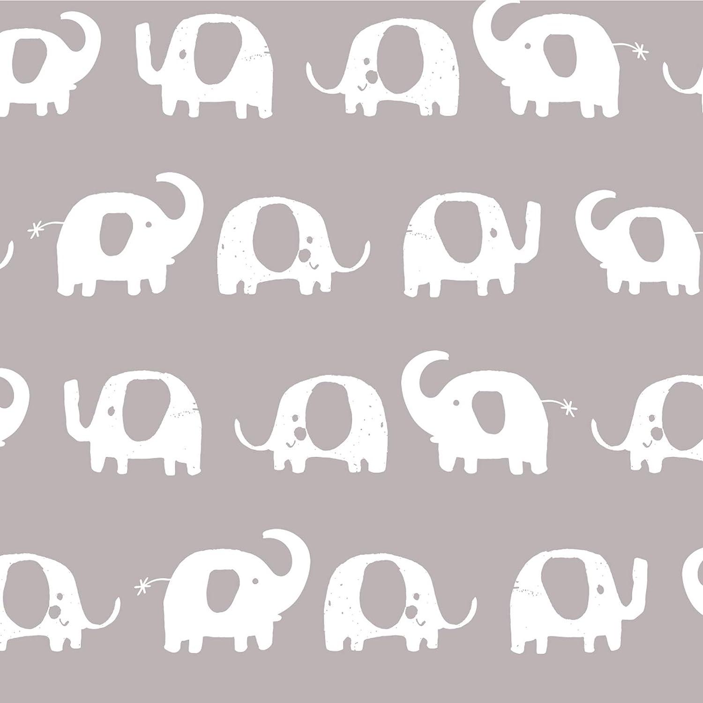 Bezug Elefantenherde TOP Theraline Das Komfort Stillkissen 180 cm inkl