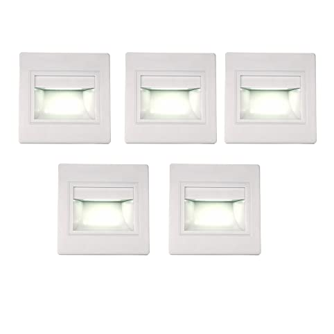 5 packled recessed stair lights bolxzhu 15w led corner wall lamp 5 packled recessed stair lights bolxzhu 15w led corner wall lamp aloadofball Gallery
