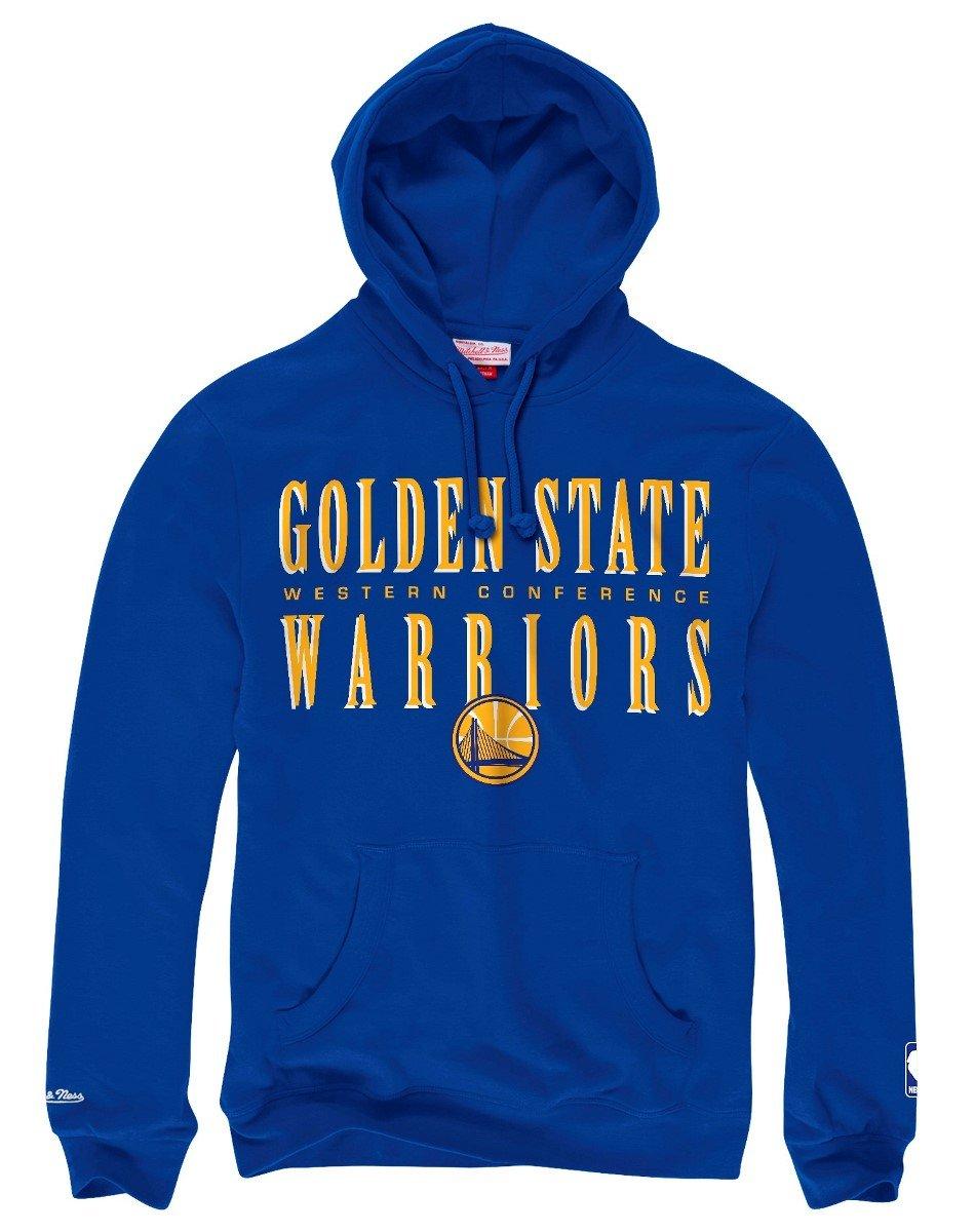 Golden State Warriors Mitchell & Ness