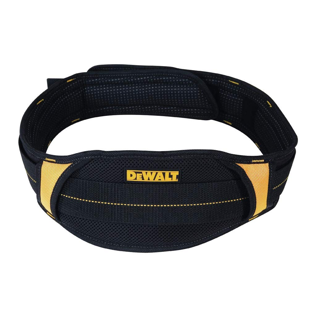 DEWALT DG5125 5'', Padded Heavy Duty Work Belt by DEWALT