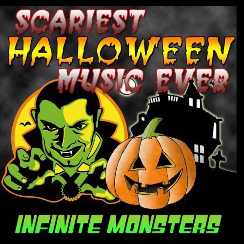 Scariest Halloween Music Ever -