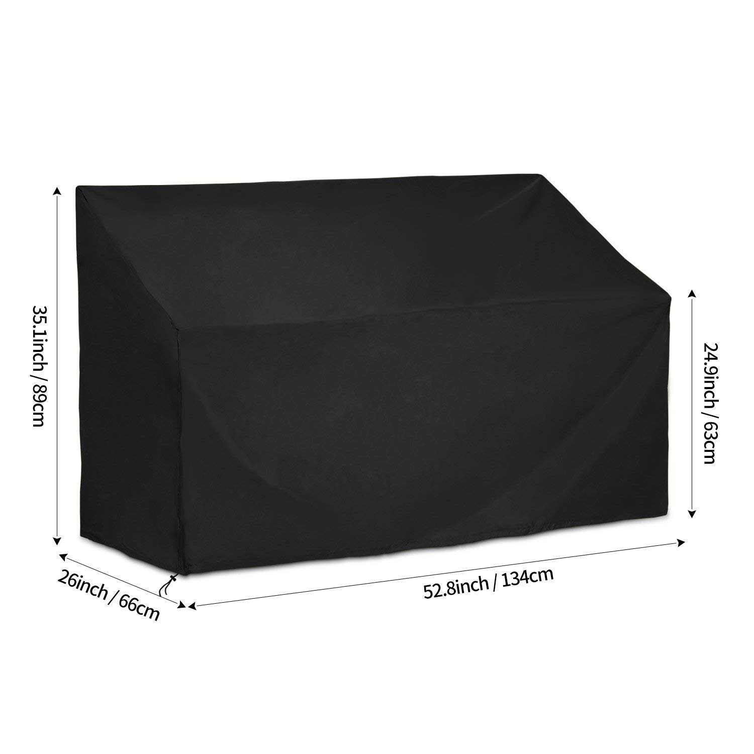 Dokon 2 Seater 3 Seater Chair Cover