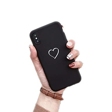Cute Heart~ Samsung S10 Case