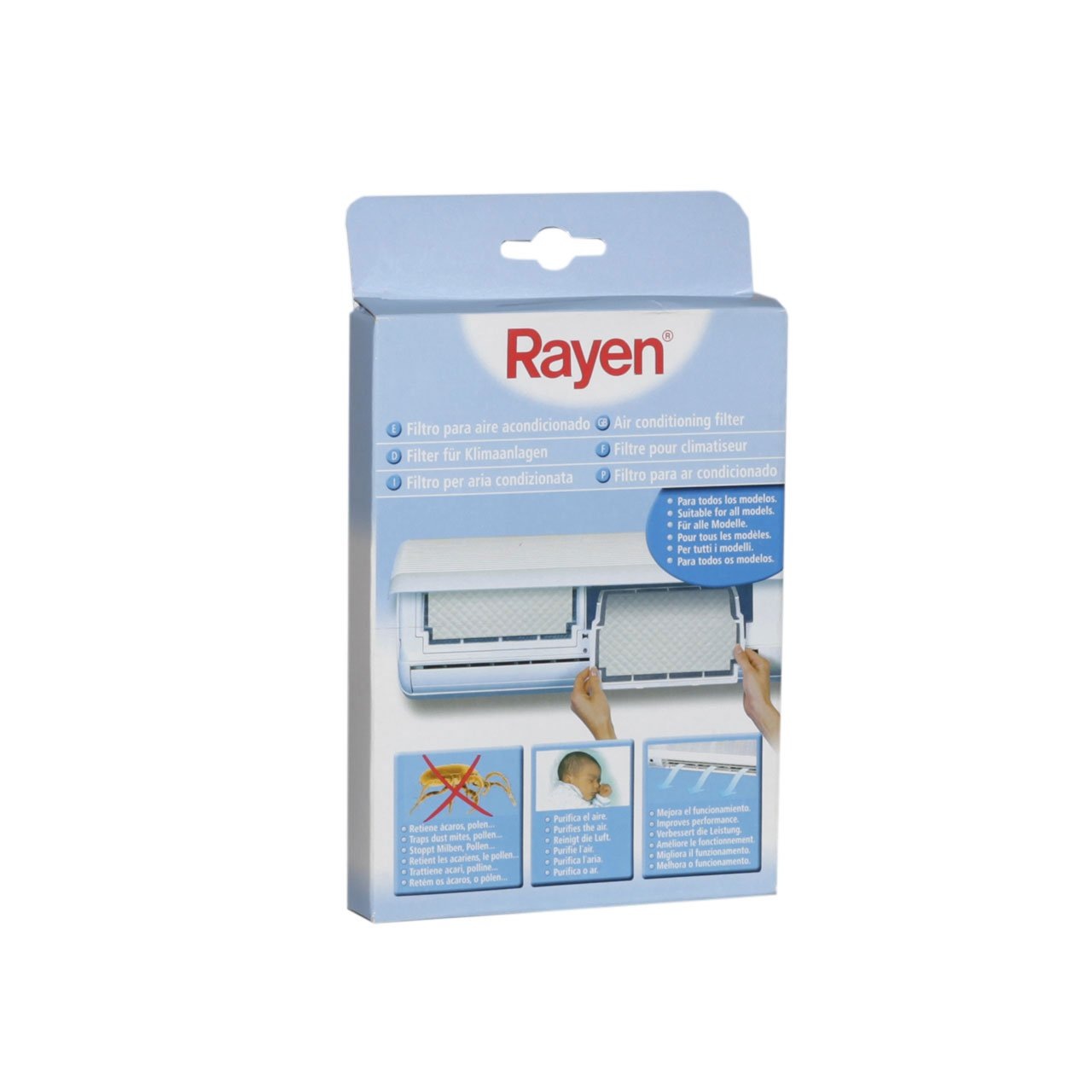 Producto de hogar Rayen 6384