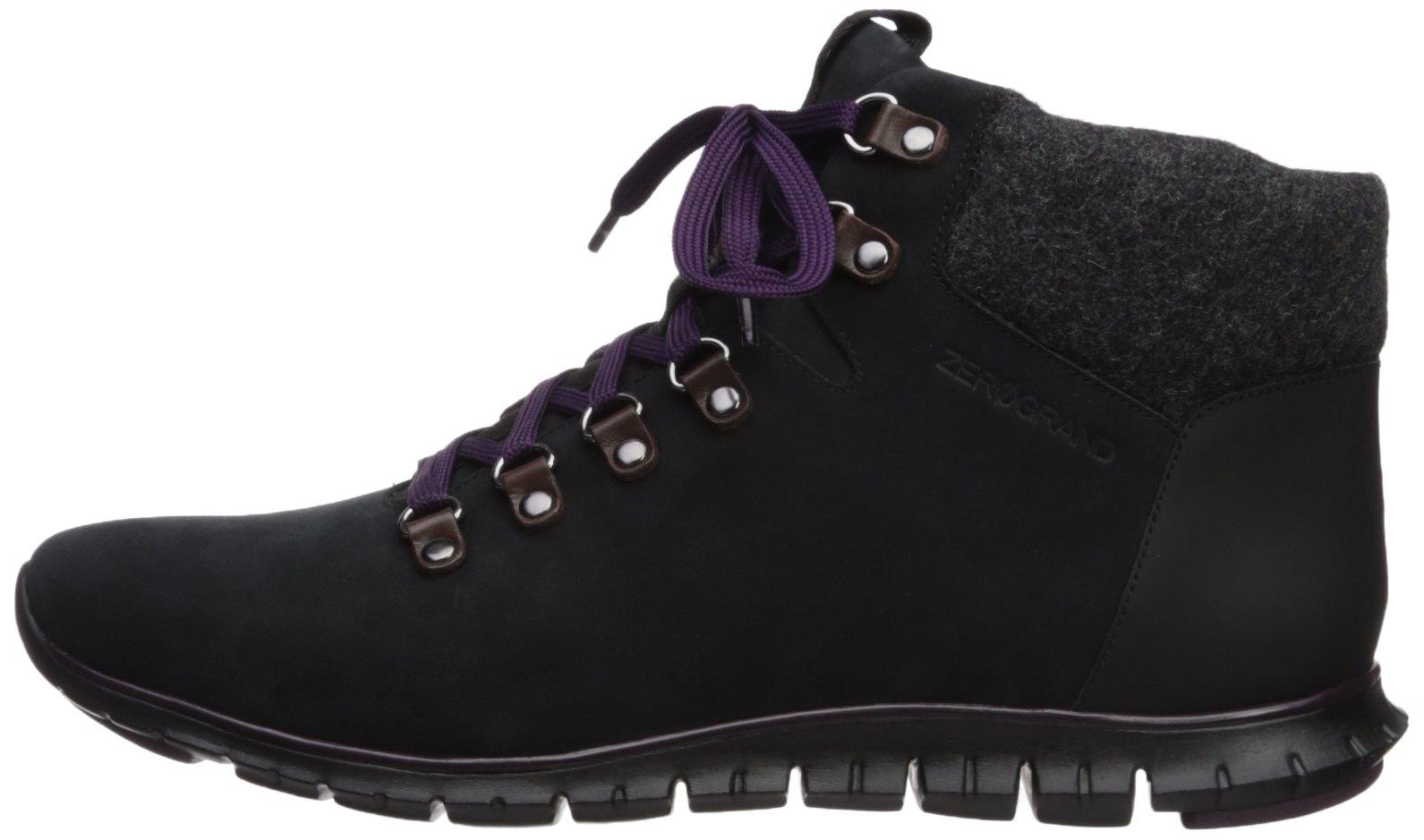 Cole Haan Women's Zerogrand Hikr Boot, Black, 9.5 B US by Cole Haan (Image #5)