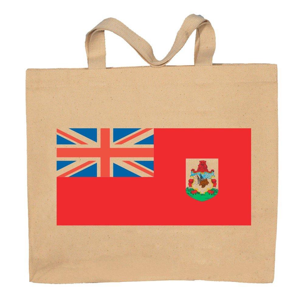 Bermuda Flag Totebag Bag