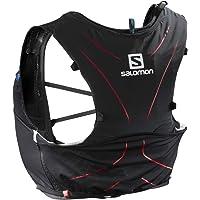 Salomon ADV Skin 5 Set Mochila Ligera de hidratación para Corriendo/Senderismo, Capacidad 5
