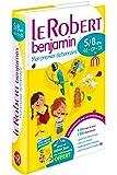 Le Robert benjamin: Mon premier dictionnaire - 5-8 ans - GS • CP • CE