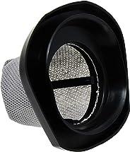 Filtro Removível e Lavável Compatível com o Aspirador de Pó 2 em 1 HO011/ HO012 Multilaser - PR684