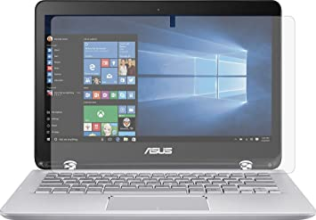amazon com pcprofessional screen protector set of 2 for asus