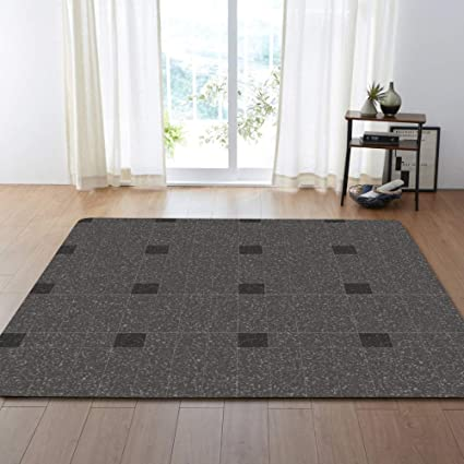 Amazon.com: BILLY\'S HOME Living Room Carpet, Modern ...