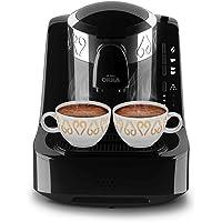 Arzum OK002 Türk Kahve Makinesi, Siyah