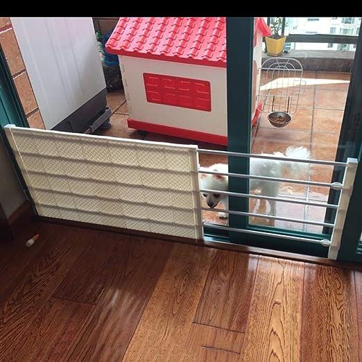 barrera seguridad Extra ancha Puerta para niños Puerta para ...
