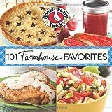 101 Farmhouse Favorites, Gooseberry Patch, 1620930072