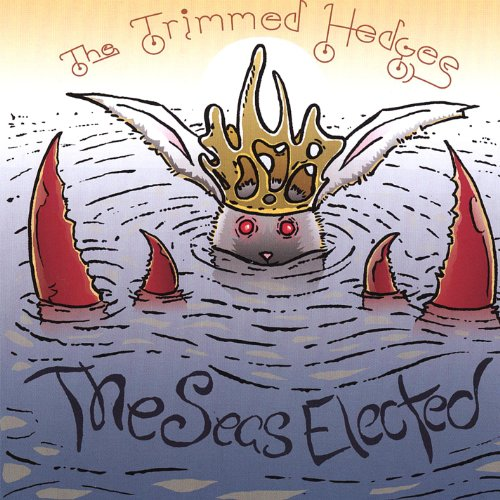 The Seas Elected - Stamp Missing