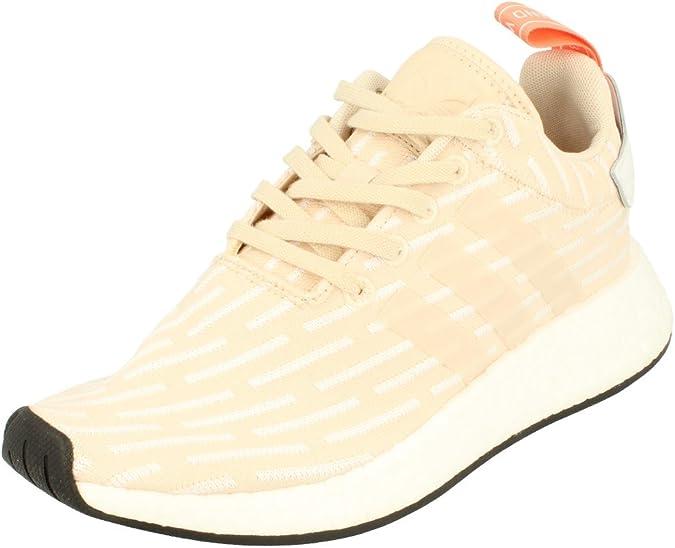 Adidas Originals NMD R2 Mujer Zapatillas Deportivas Running: adidas Originals: Amazon.es: Zapatos y complementos