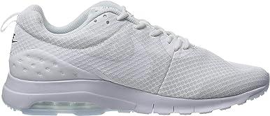 Zapatos deportivos para correr de mujer NIKE Air Max Motion.