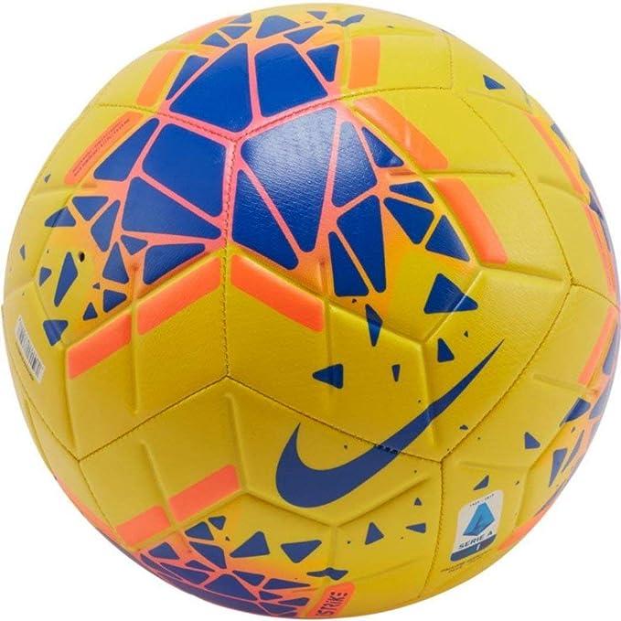 Serie A El balón de fútbol Strike 2019/2020 Número 5: Amazon.es ...