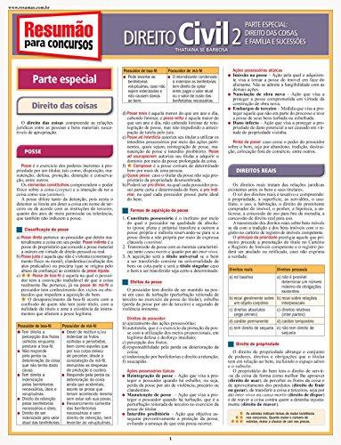 Concursos Direito Civil 2