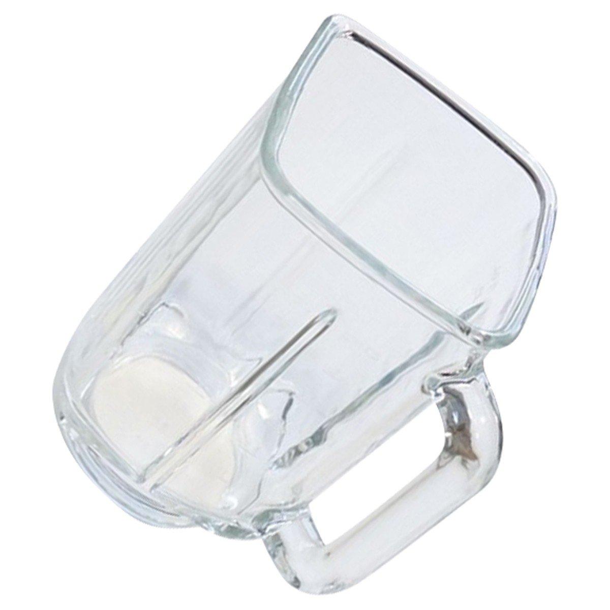 Cuenco licuadora de cristal Nu - Robot artículo - Magimix: Amazon ...