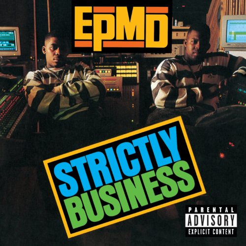 Strictly Business (25th Annive...