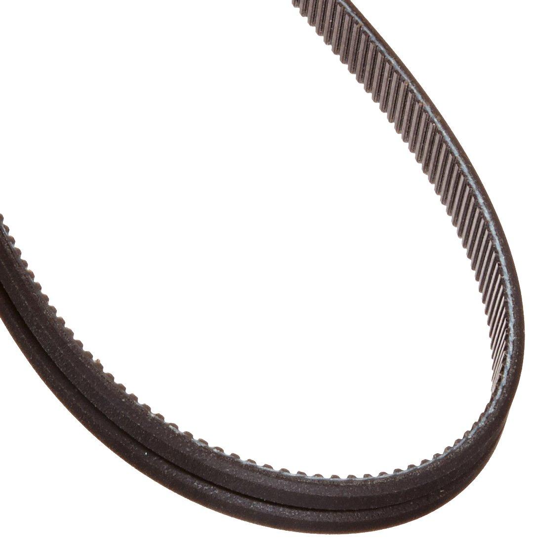 Gates 2//5M500JB Polyflex JB Belt 3//8 Top Width 5M Section 19.69 Length