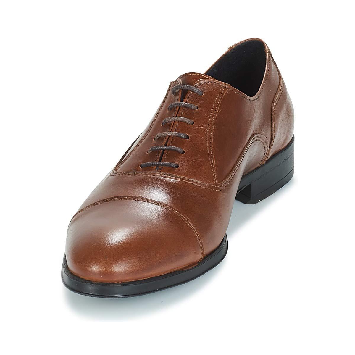 Carlington JOULIA Derby-Schuhe Derby-Schuhe Derby-Schuhe & Richelieu Herren Braun Richelieu faa7ab