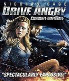 Drive Angry [Blu-ray] (Bilingual)