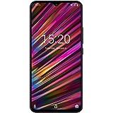 UMIDIGI F1 Play, 6GB+64GB, 48MP Dual Back Cameras, 5150mAh Battery, Face ID & Fingerprint Identification, Android 9.0, 6.3 inch Full Screen, Network: 4G, OTG, NFC, Dual SIM (Black)