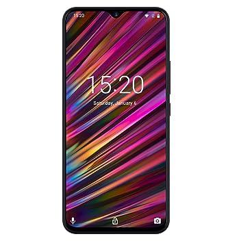 Mobile Phone CELINEZL UMIDIGI F1 Play, 6GB + 64GB, 48MP Cámaras ...