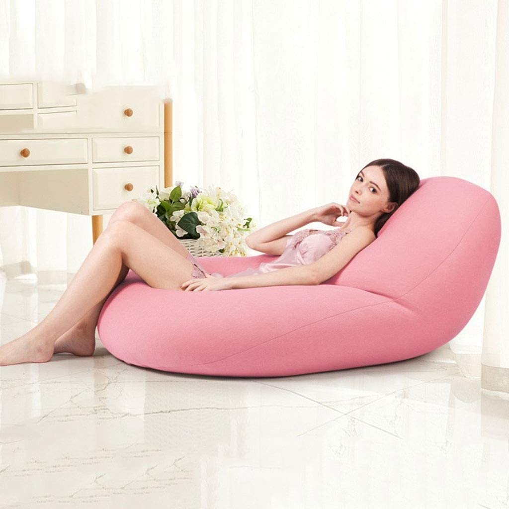 Amazon.com: XinQing-Lazy Sofa Casual Lazy Couch Multicolor
