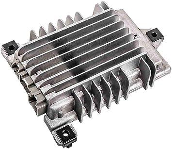 Audio Amplifier  ACDelco GM Original Equipment  25796753