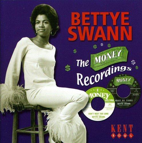 CD : Bettye Swann - Money Recordings (United Kingdom - Import)