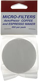product image for Replacement Filters for Aeropress (2450 pk)