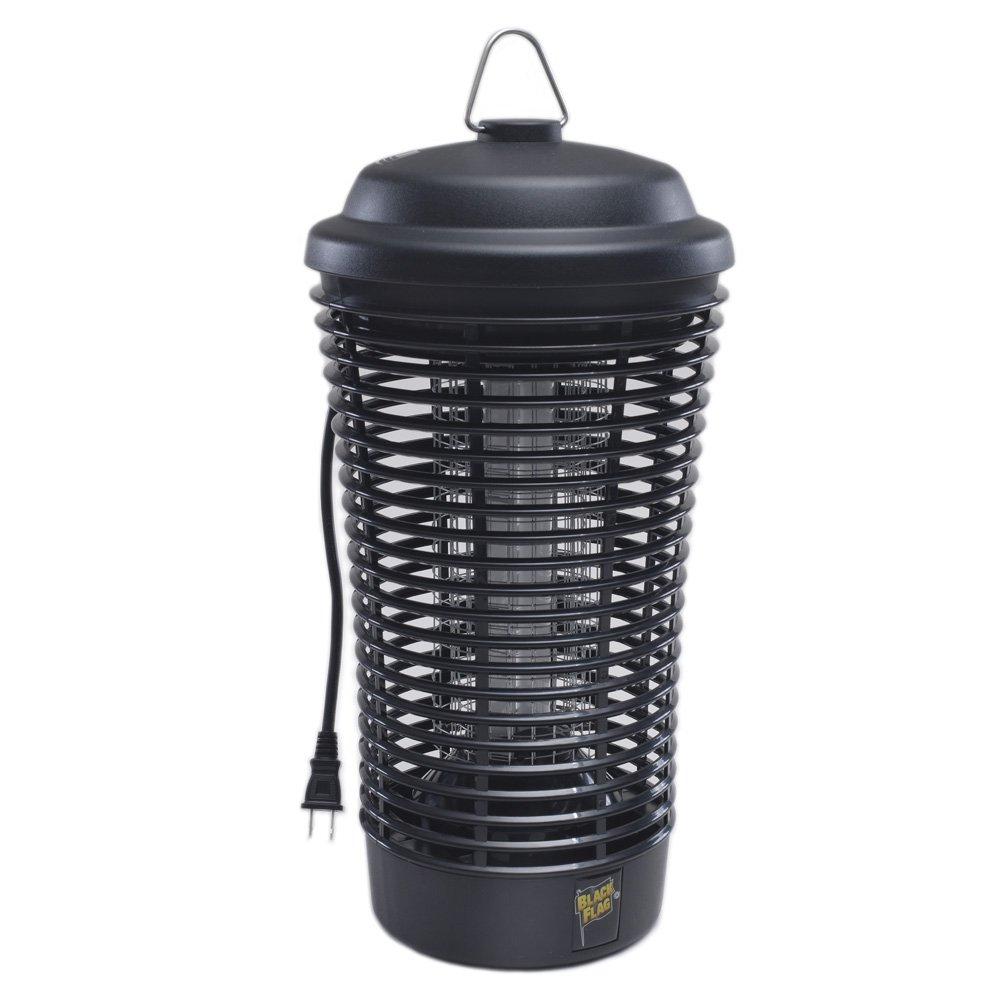 Black Flag BZ40 - Deluxe Outdoor Bug Zapper