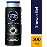 Nivea Men Shower Gel 500Ml