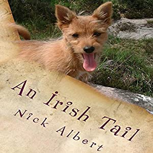 An Irish Tail Audiobook