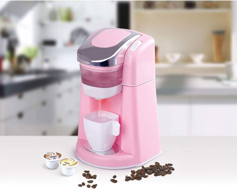 PlayGo Electrodomésticos de Cocina Gourmet, Color Rosa: Amazon.es ...