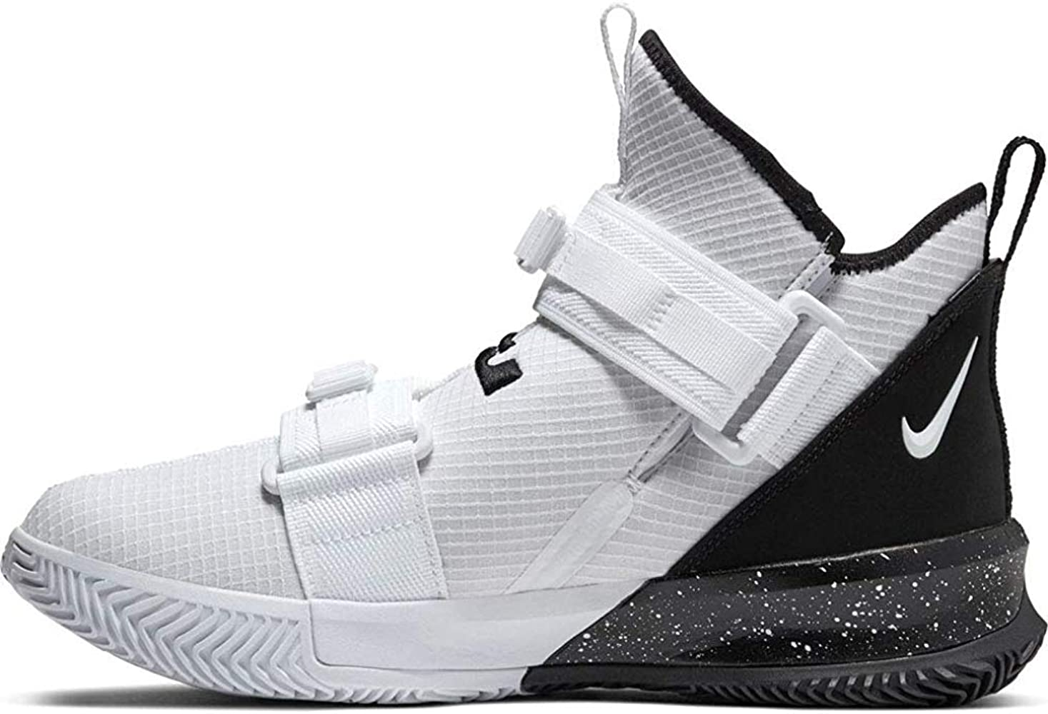 Nike New Lebron James Soldier XIII SFG